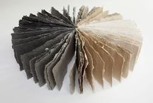 Paper art and graft, printed