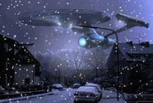 Star Trek / by Morpheus