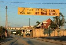 Signs that REALLY Work! / Some signs have a greater impact on us than others and some signs REALLY work.