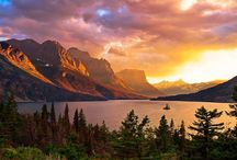 Big Sky Dreams / Beautiful photos of Montana