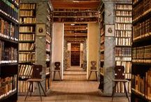 Reading Rooms △