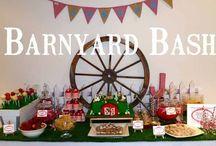 J's barnyard bash