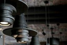 Diseño Industrial / Vintage