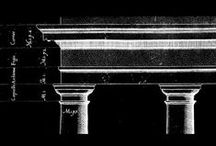 Tuscan Order / The Tuscan Order - www.architecturalorders.com - cad ready classical orders & details online