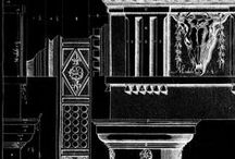 Doric Order / The Doric Order - www.architecturalorders.com - cad ready classical orders & details online