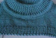 tutorials(crochet &knitting) / by ina parfionov