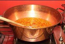 Recepten / recepten van mijn website over eten, drinken en andere genoegens Het Ministerie van Eten en Drinken