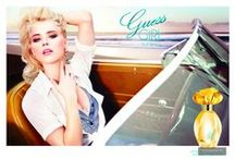 Amber Heard for Guess / Amber Heard is one of the famous 'Guess Girl' for the Guess Fall Winter 2011/2012 Collection, the Spring Summer Collection 2012 and the Guess Girl Fragrance!