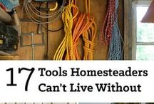Homesteading Info and Tips / Homesteading and prepping tips and articles