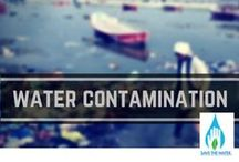 Water Contamination | Pollution / Information and articles about STW's primary mission of water contamination & pollution..