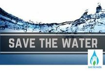 Save the Water™ / Pins regarding our organization's mission, including news articles from our website, STW initiatives, community events, etc.
