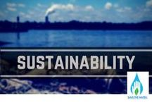 Sustainability / Water is an important component of sustainability.  This board contains information, infographics, and articles on living a sustainable.green life.