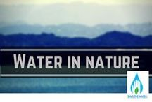 Water in Nature / Images depicting the beauty of water found in nature. This is a community board so please feel free to pin images. We prefer images that have a location to match the picture. Thank you!