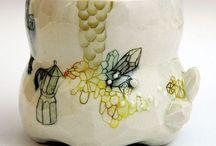 PUiKe ceramics / PUiKe Ceramics