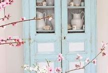 Shabby Chic Style