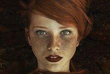 PUiKe redheads / Beautiful | Red | Hair