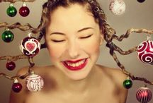 PuiKe Christmas things / Christmas | Decoration | DIY