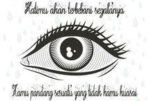 Galeri Syair by katamiqhnur.com - PART III / Kumpulan syair-syair keren...