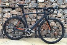 Dassi Bikes / Dassi bikes that have found new homes with our loving clients!