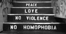 LGBTQ+ stuff ♡