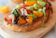 Yummy food - veggies