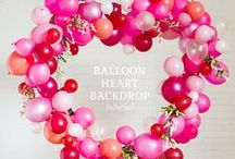 It's Popin' / Special Balloon designs and arrangements, related tutorials and all things popin'!