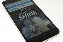 Smartphones / Testberichte über Smartphones, Handy und Handyzubehör