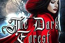 Zoe Blake Books / A collection of my dark #romance books.