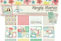 Kaatjeb / #simplestories #simple sets