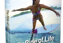 The Ride Of Life! / Surf gets around...