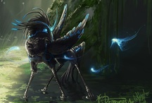 Fantasy 2 / by Camis Blaser