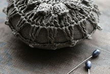 I knit it my way / Knitting is not old fashioned.