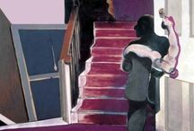 Art: abstract vs figurative
