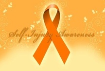SIA / Self Injury Awareness Day March 01st 2013