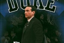 Duke / Gotta love Duke basketball! / by CallieGracie