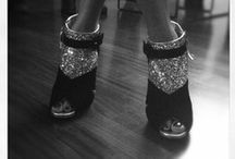 Shoes  / by Patricia S