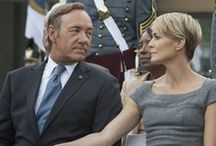 TV Series - House of Cards / TV Series - House of Cards