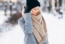 <Autumn & Winter Fashion>