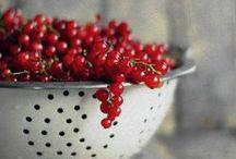 pretty fruits