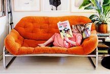 take a seat / by Linda Angeloni