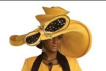 FANCY HATS! / Women's Special Occasion Hats