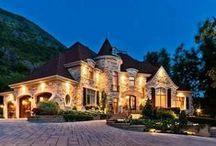 Dream home / Beautiful home to inspire