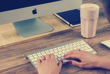Blogging Tips / Useful stuff I have found in my blogging journey...  #blogging #socialmedia