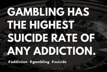 Internet, Gaming Disorders & Problem Gambling