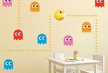Design Pack Wall Decals
