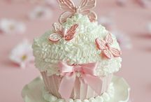 Party & Cake  & party food & drink ideas /  party ideas and food & drinks
