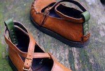 Tekiskö kengät