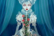 Art: pop surrealism & lowbrow art