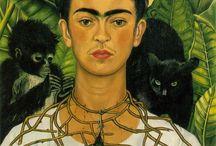 Kuvis - Kahlo
