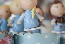Festa Frozen / Dicas do blog Mamãe Prática (www.mamaepratica.com.br) para decorações e doces personalizamos no tema Frozen.